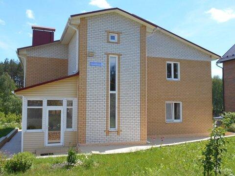 Продажа дома, Брянск, Мичуринский - Фото 1