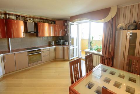 Продажа 4 комнатной квартиры на Зорге/339 стр. дивизии - Фото 5