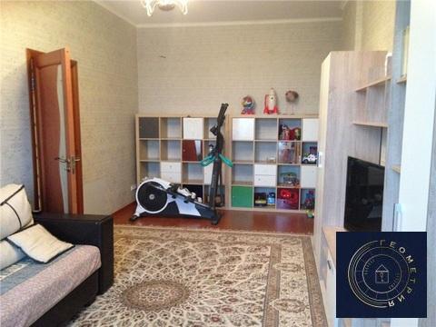 3-комнатная квартира г. Видное, ул. Ольховая, 9 (ном. объекта: 34054) - Фото 2