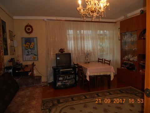 Продается квартира в доме с огороженной территорией! - Фото 4