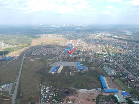 Продажа земельного участка в Зубово - Фото 5