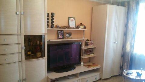 Отличная однокомнатная квартира в Александрове, Вокзальный пер, д.5 - Фото 2