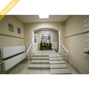 2-комнатная квартира, мкрн. Московский, ул. Радужная 27 - Фото 2