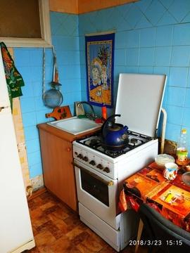 Двухкомнатная квартира 42,5 кв. м. - Фото 5