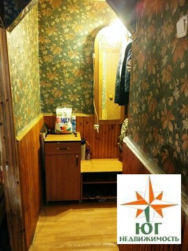 1 ком. квартира, в г.Домодедово, с.Растуново ул. Заря, д.10 - Фото 4