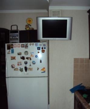 Трёхкомнатная квартира на ул.Чистопольская, д.1 - Фото 1