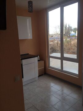Квартира с ремонтом и мебелью в 50 м. от моря. - Фото 4