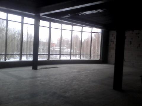 Помещение на втором этаже с отдельным входом, 250 кв.м. - Фото 1
