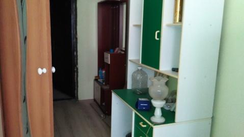 Продам студию 24м2 с ремонтом в п.Российском по отличной стоимости. - Фото 4