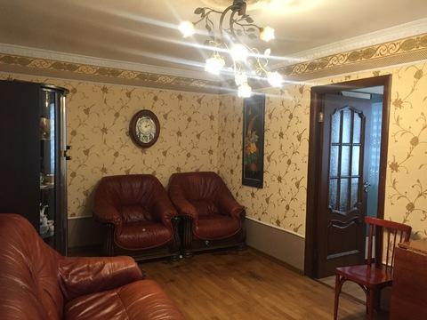 Продам двухкомнатную с ремонтом и мебелью - Фото 2