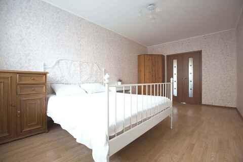 4 комнатная квартира в Москве - Фото 4