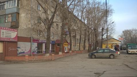 2комн. квартира. Бюджетный вариант - Фото 1
