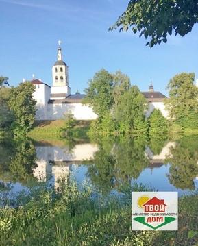 Продам земельный участок 7,8 соток в мкрн Роща г. Боровска - Фото 5