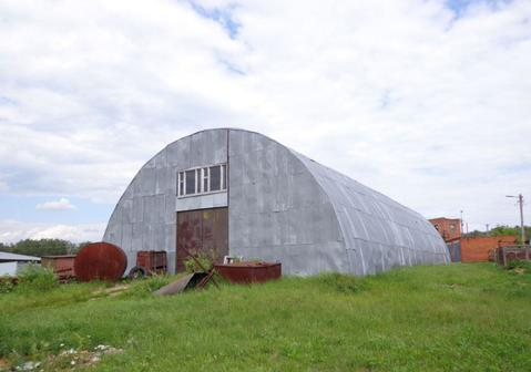 Продажа производственно-складской базы 2310 м2 в Дмитрове, Внуковская - Фото 3