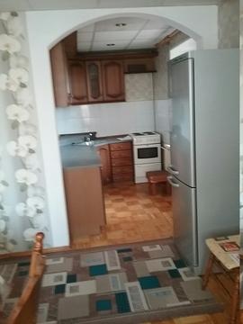 Сдаётся 4 к. квартира на ул. Горького в центре города. - Фото 2