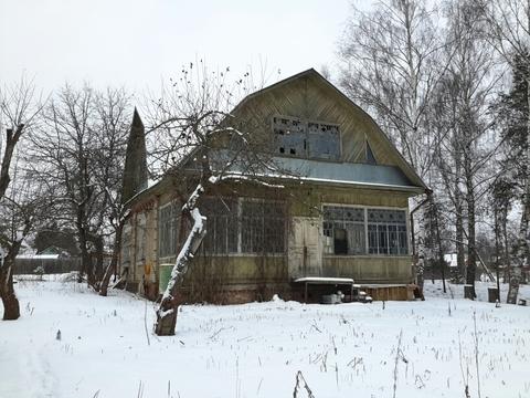 Дом, г. Сергиев Посад, ул. Ульяны Громовой, д.6 - Фото 3