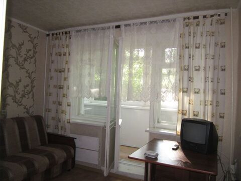 1 комнатная квартира рядом с юургу - Фото 1