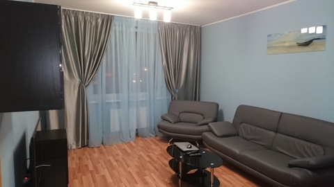 Сдам квартиру на Депутатской 11 - Фото 1