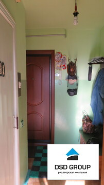 1-комнатная квартира. Ворошилова, 50 - Фото 3
