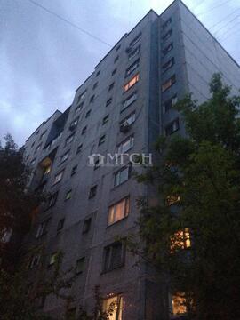 Продажа квартиры, Ул. Абрамцевская - Фото 1