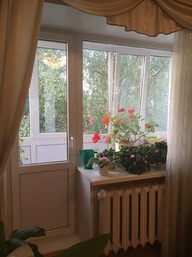 Трехкомнатная квартира Московское шоссе, дом 266. - Фото 4