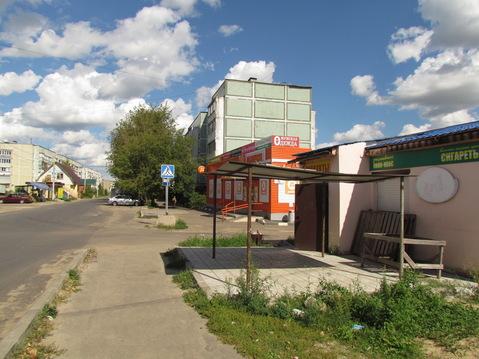 Продается торговый павильон в городе Озеры МО - Фото 4