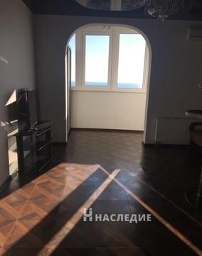 Продается 1-к квартира Виноградная - Фото 4
