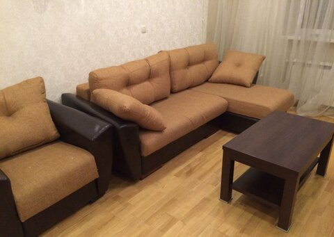 Сдается 1 комнатная квартирана длительный срок - Фото 3
