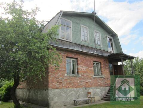 Продажа дачи, Кобрино, Гатчинский район - Фото 1