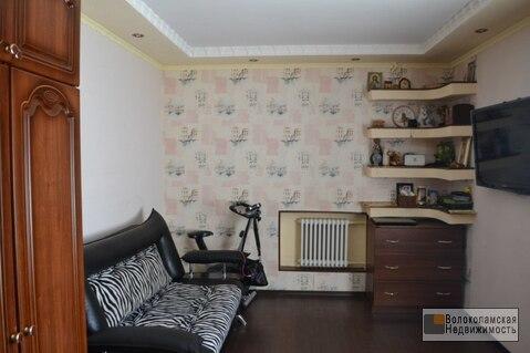 3-комнатная квартира с отдельным входом в Волоколамске - Фото 5