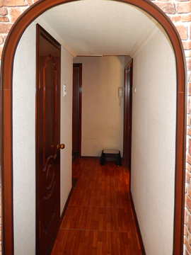 Продам 1-к квартиру, Москва г, Орлово-Давыдовский переулок 3 - Фото 5