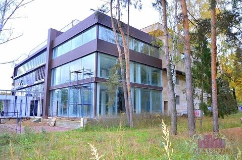 Продается здание 1745 кв.м, Одинцовский р-н, д.Жуковка - Фото 1