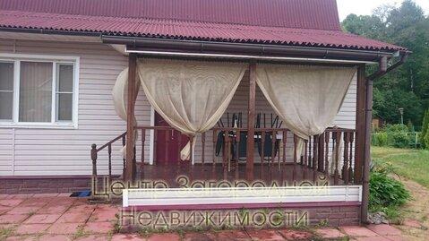 Дом, Щелковское ш, 66 км от МКАД, д. Захарово, СНТ . - Фото 2