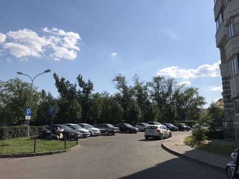 Офис, салон, представительство компании. ул.Лобочевского, д.41. 115 м2 - Фото 3