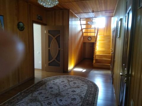 Продажа: дом 157 кв.м. на участке 12 сот. - Фото 4