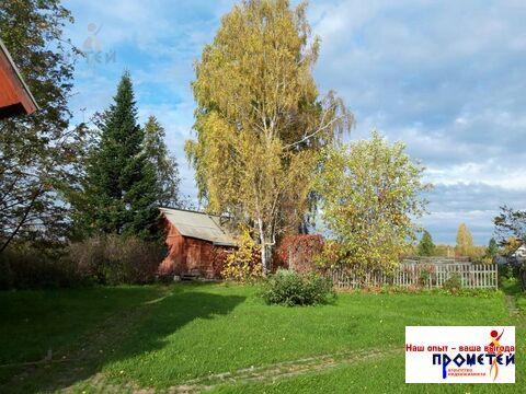 Продажа участка, Боровушка, Тогучинский район - Фото 5