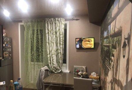 Аренда двухкомнатной квартиры с евроремонтом - Фото 4
