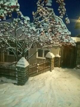 Продам дом улица Алтайская - Фото 1