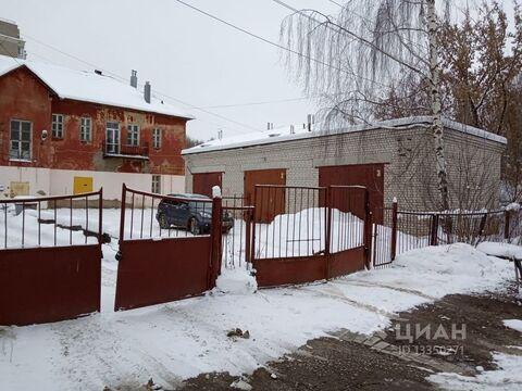 Производственное помещение в Ивановская область, Иваново ул. Панина, . - Фото 1
