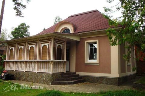 Коттедж, Загорянский - Фото 4