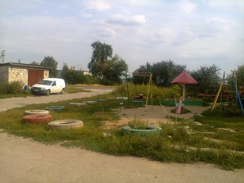 2-комнатная квартира в Чурилково Рыбновского района - Фото 2