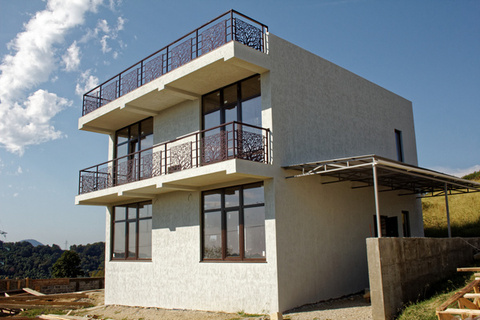 Продается дом, г. Сочи, Геленджикская - Фото 1