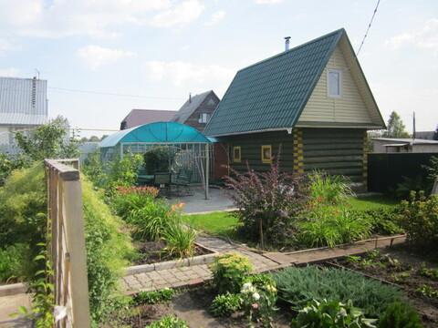 Дом в СНТ Сосна - Фото 2