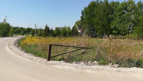 Участок ИЖС в Подольске - Фото 1