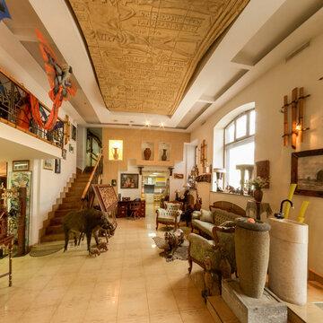 Продам коммерческое помещение на ул. Севастопольской - Фото 4