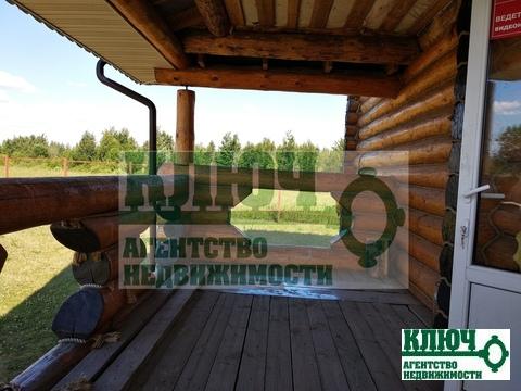 Дом новый ИЖС +20 сот в черте города Орехово-Зуево - Фото 2