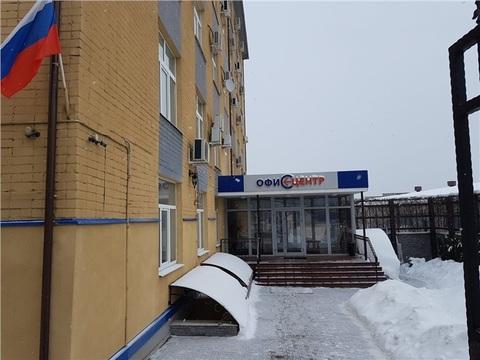 Аренда офиса, Брянск, Осоавиахима пер. - Фото 1