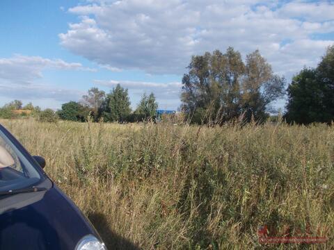 Золотухинский р-н земельный участок - Фото 3