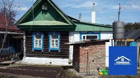 Продажа дома, Казань, Улица Станционная (Октябрьский) - Фото 2