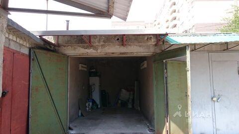 Продажа гаража, Краснодар, Ул. Ковалева - Фото 1